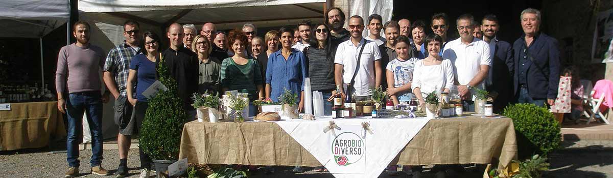 Gruppo Agrobiodiverso