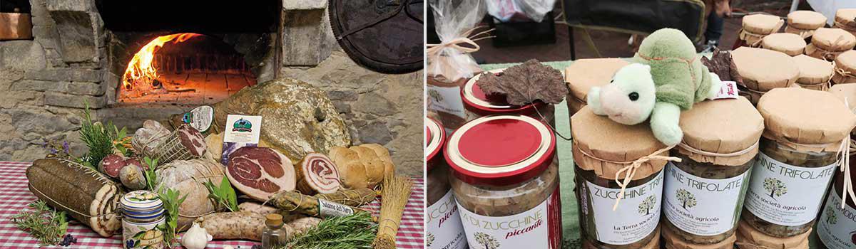 Agrobiodiverso prodotti della terra
