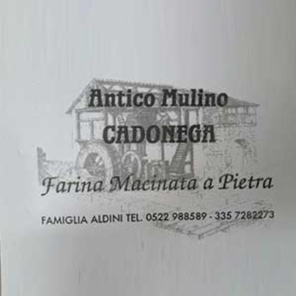 Immagine per il produttore Antico Mulino Cadonega