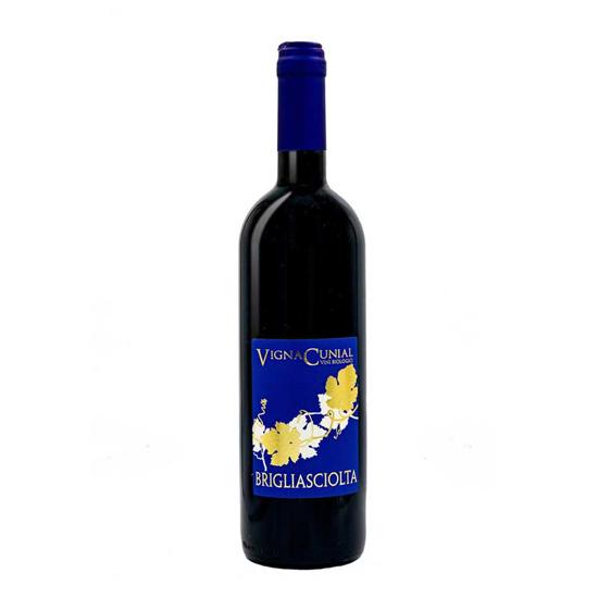 Brigliasciolta (Pinot nero)