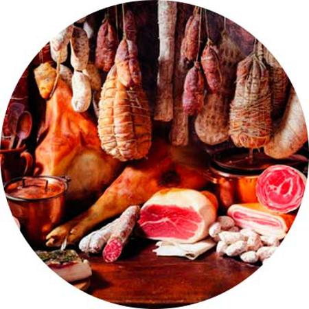 Immagine per la categoria Carne, Salumi e Formaggi