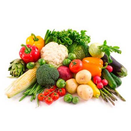 Immagine per la categoria Verdura