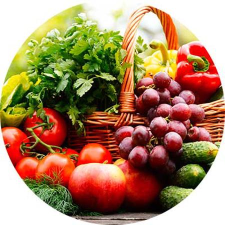 Immagine per la categoria Frutta e Verdura