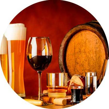 Immagine per la categoria Vino, Birra e Bevande