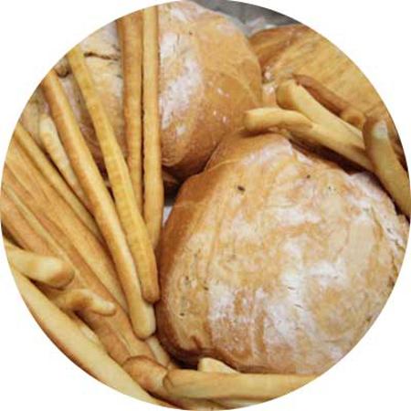 Immagine per la categoria Prodotti da forno