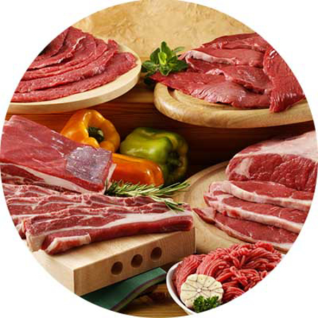 Immagine per la categoria Carne