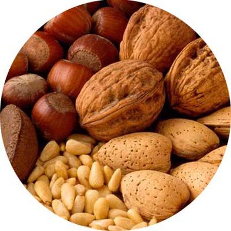 Immagine per la categoria Frutta Secca