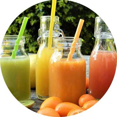 Immagine per la categoria Succhi di Frutta